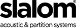 Slalom acoustic & partition systems
